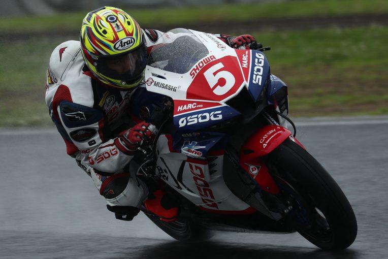 MotoGP | 【順位結果】2021全日本ロード第4戦筑波 ST1000 レース1