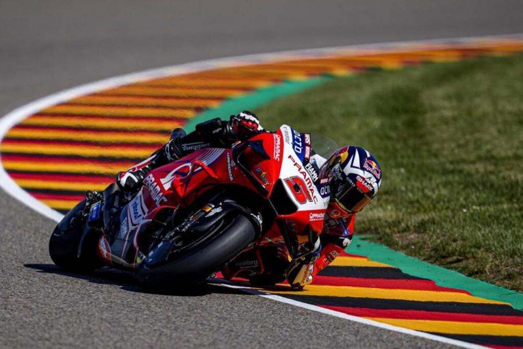MotoGP | 【順位結果】2021MotoGP第8戦ドイツGP MotoGP予選総合