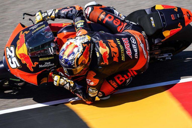 MotoGP   【順位結果】2021MotoGP第8戦ドイツGP Moto2予選総合