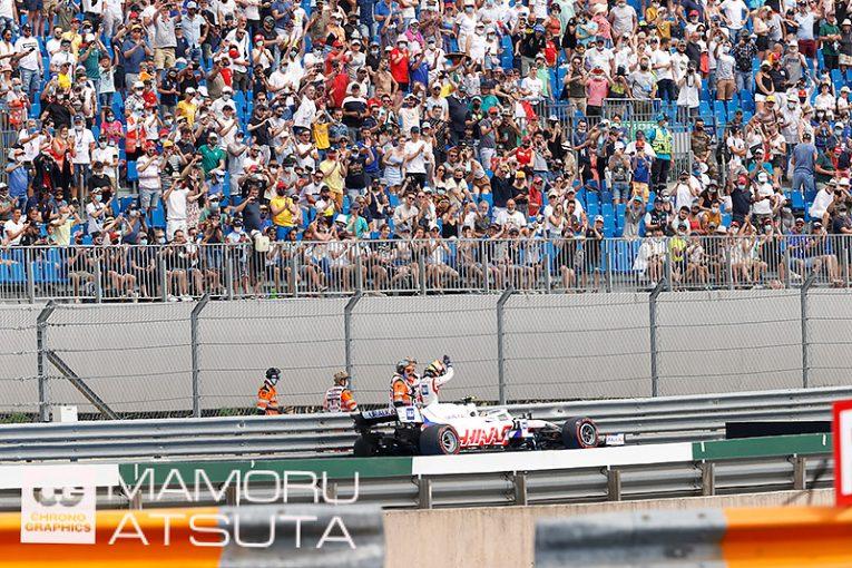 Blog | 【ブログ】Shots! 観客の重要さを改めて感じたフランスGP予選日。ドライバーたちも声援に応える