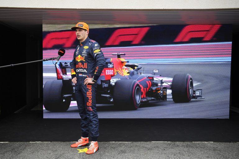 F1   レッドブル代表「ポールを生かして、メルセデスが得意とするポール・リカールで勝利を収めたい」/F1第7戦予選