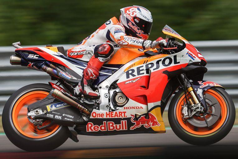 MotoGP | M.マルケス581日ぶりの優勝【順位結果】2021MotoGP第8戦ドイツGP MotoGP決勝