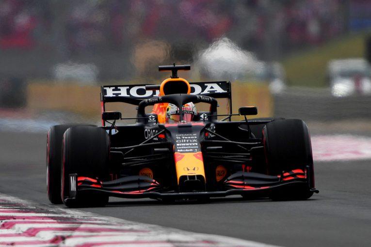 F1 | 【順位結果】2021年F1第7戦フランスGP決勝