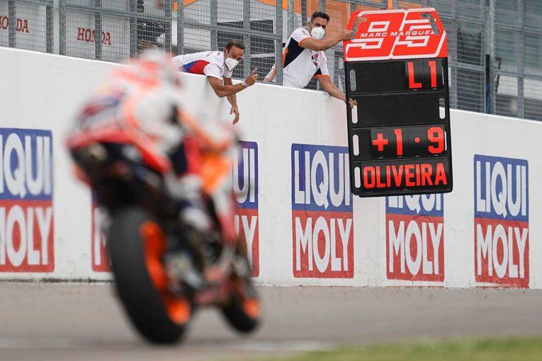 MotoGP | 【ギャラリー】MotoGP第8戦ドイツGP