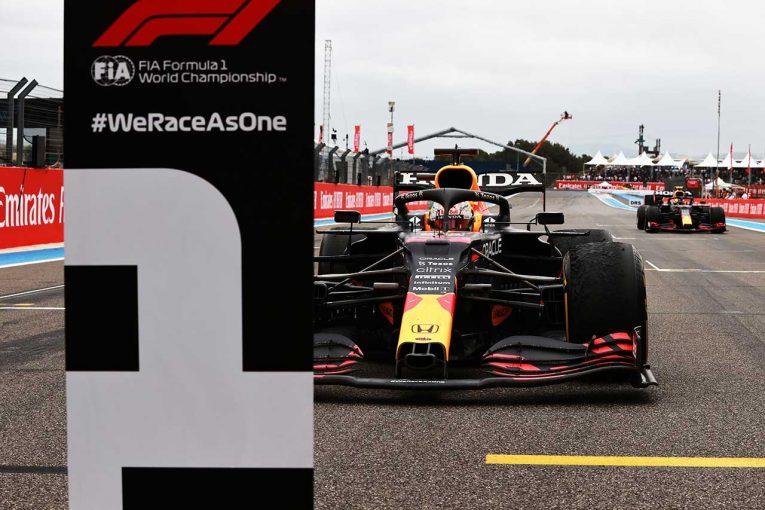 F1   F1第7戦フランスGPのドライバー・オブ・ザ・デー&最速ピットストップ賞が発表