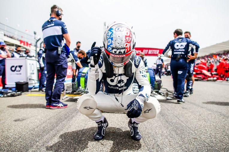 F1 | F1第7戦フランスGP決勝トップ10ドライバーコメント(1)