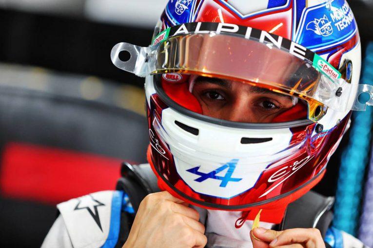 F1 | オコン「全体的に期待外れな週末。何かが欠けているし、見直すべきことがある」:アルピーヌ F1第7戦決勝