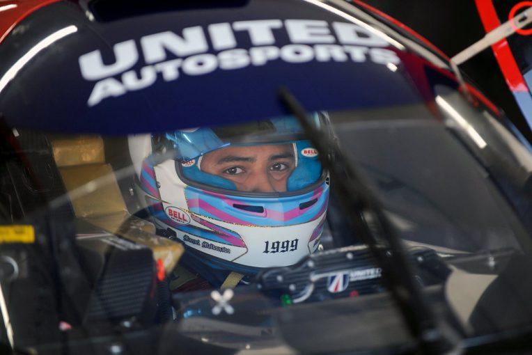 ル・マン/WEC | 元F1ドライバーを従兄弟に持つマヌエル・マルドナド、ユナイテッド・オートスポーツからル・マン24時間参戦