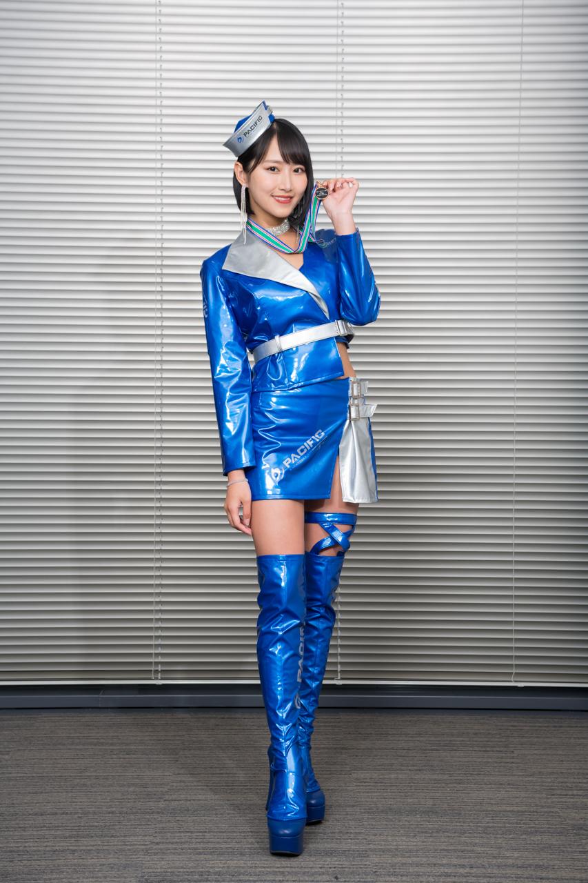 10名の中からNo.1ルーキークイーンに選ばれるのは? 日本RQ大賞2021新人部門ファイナルステージがスタート