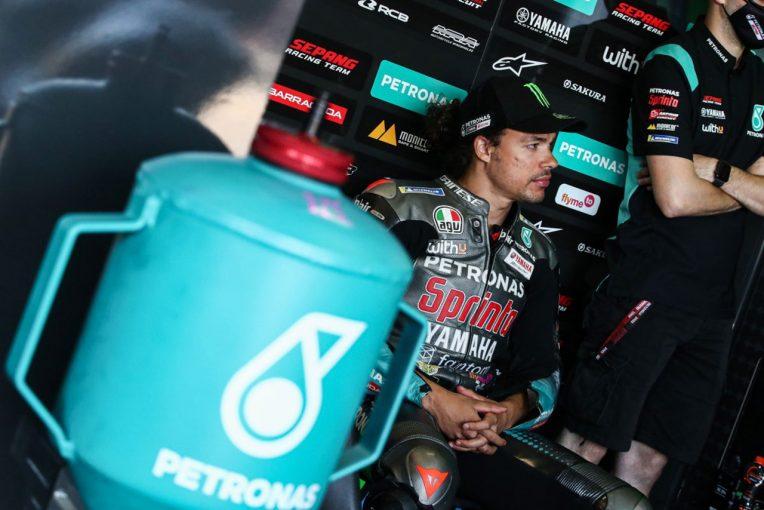 MotoGP   モルビデリ、第9戦オランダGPを欠場。トレーニングで左膝に怪我/MotoGP