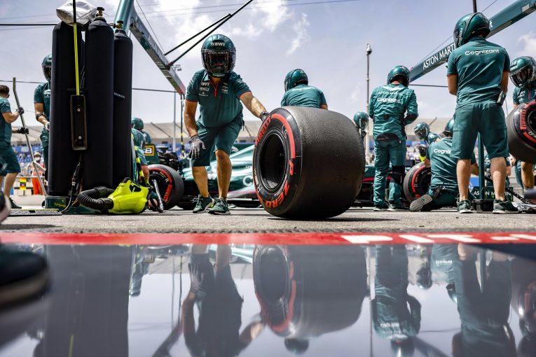 F1   ピレリF1、オーストリア2連戦に異なるタイヤ選択。展開の変化を狙う