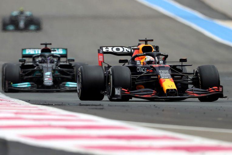 F1 | F1 Topic:アゼルバイジャンGPから車検方法が変更に。フレキシブルリヤウイング問題に決着か