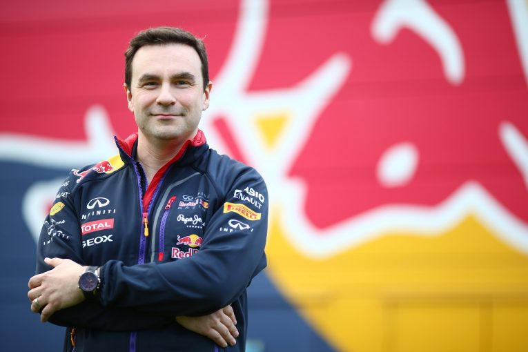 F1   レッドブルF1、空力責任者の離脱を発表。アストンマーティンにテクニカルディレクターとして移籍へ