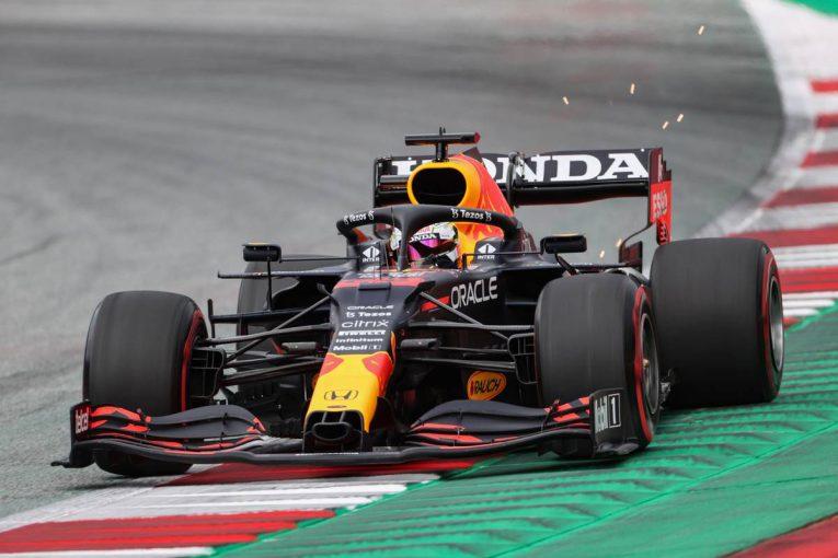 F1   レッドブル・ホンダ密着:RB16Bはドライバビリティの高い仕上がりに。マシンを知り尽くすアルボンの貢献が好影響