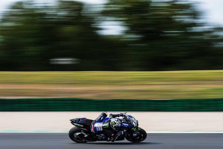 MotoGP | 【タイム結果】2021MotoGP第9戦オランダGP フリー走行3回目