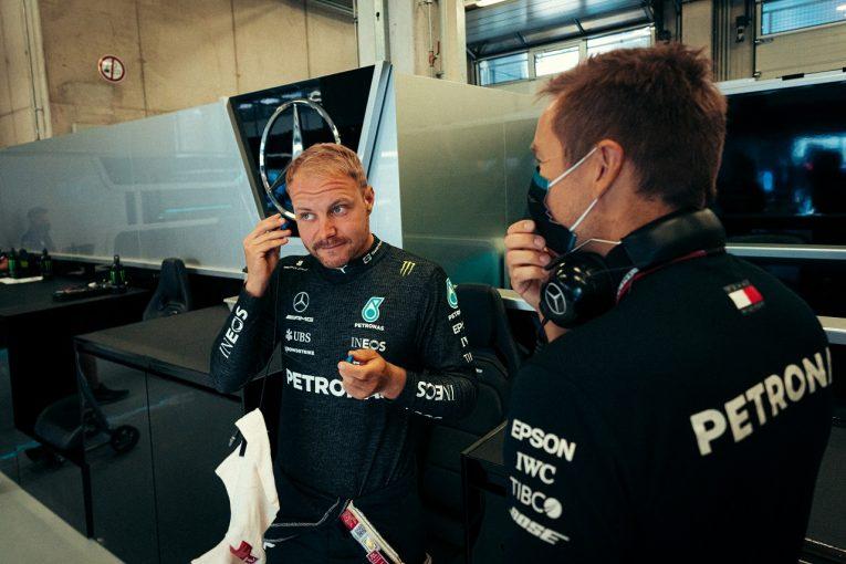 F1 | 予選2番手から降格のボッタス、ペナルティに強い不満「誰もがライバルを陥れようとしている」メルセデス/F1第8戦
