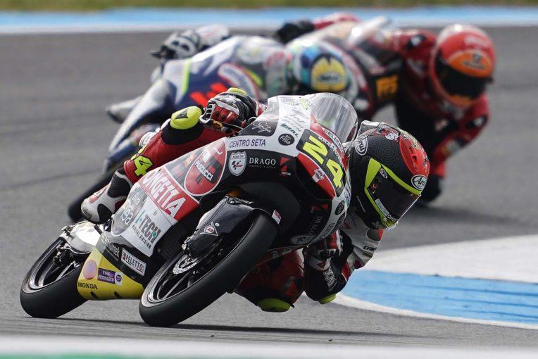 MotoGP | 鈴木竜生が5位入賞【順位結果】2021MotoGP第9戦オランダGP Moto3決勝