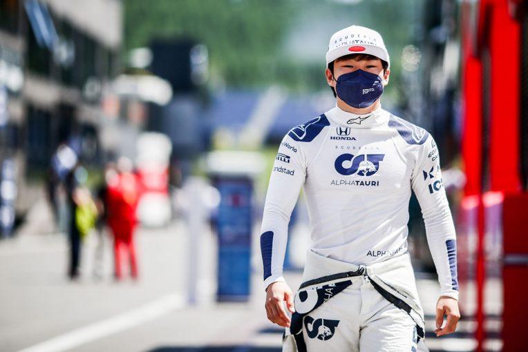 F1   F1第8戦シュタイアーマルクGP予選トップ10ドライバーコメント(1)