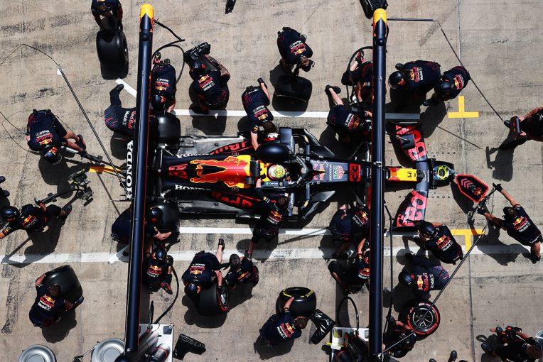 F1 | F1第8戦シュタイアーマルクGP決勝:20人のドライバーの『持ちタイヤ』