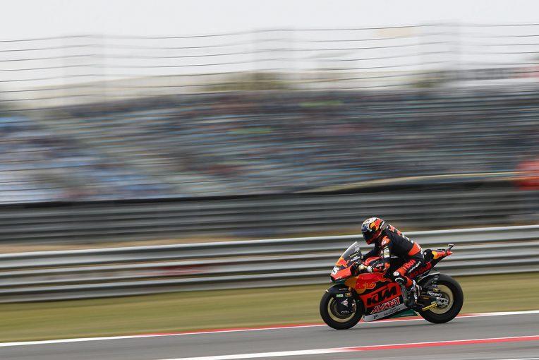 MotoGP | 【順位結果】2021MotoGP第9戦オランダGP Moto2決勝
