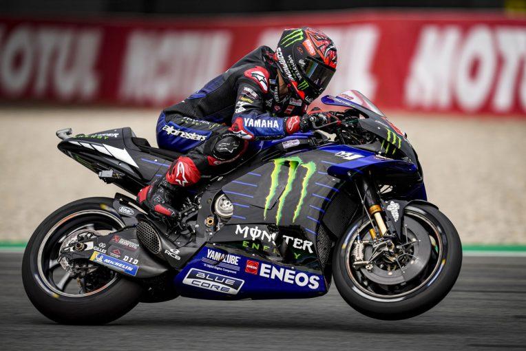 MotoGP | 【順位結果】2021MotoGP第9戦オランダGP MotoGP決勝