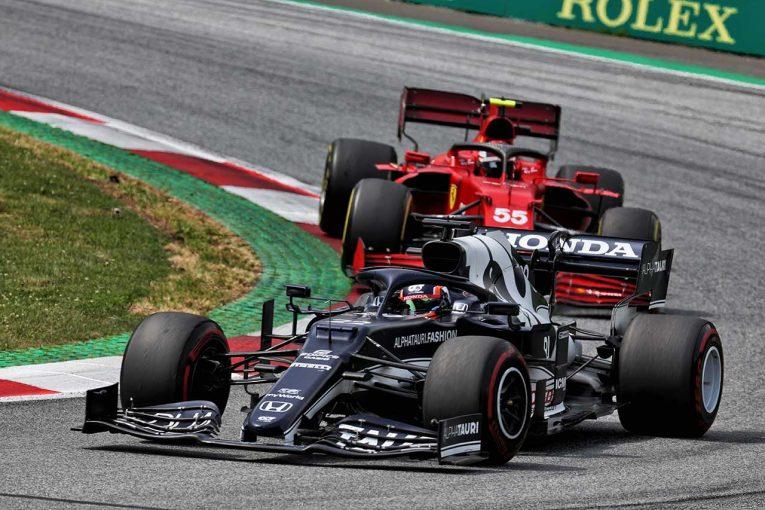F1   【順位結果】2021年F1第8戦シュタイアーマルクGP決勝