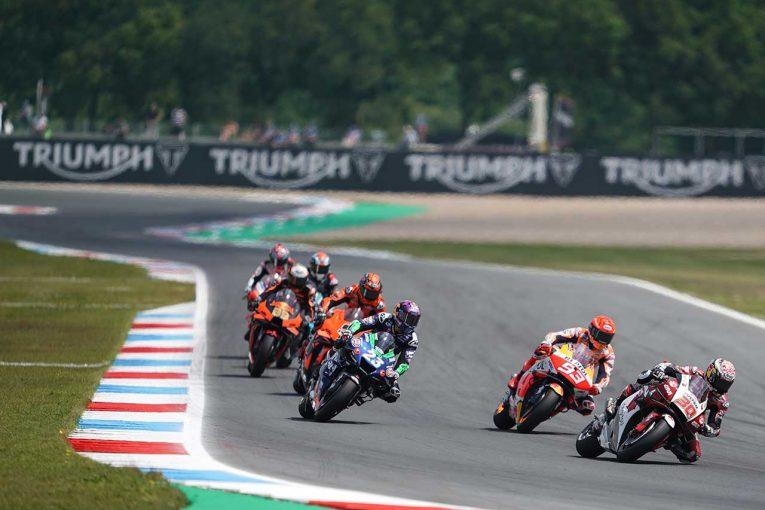MotoGP | 【ギャラリー】MotoGP第9戦オランダGP