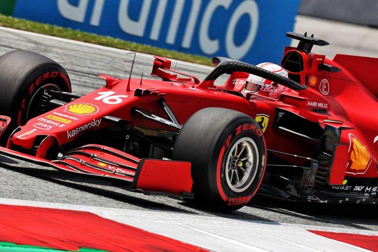 F1 | F1第8戦シュタイアーマルクGPのドライバー・オブ・ザ・デー&最速ピットストップ賞が発表