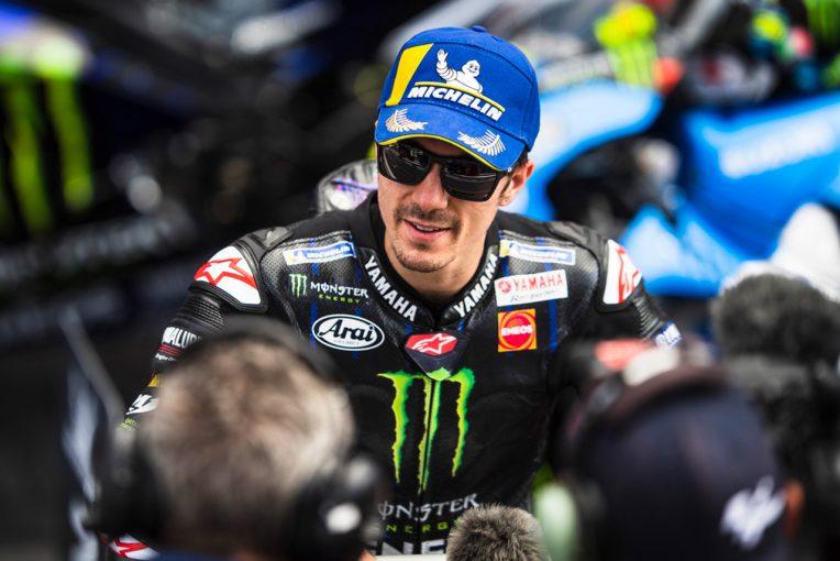 MotoGP | ビニャーレス、今季限りでヤマハ離脱を発表。2022年までの契約を途中解除してアプリリアに移籍か/MotoGP