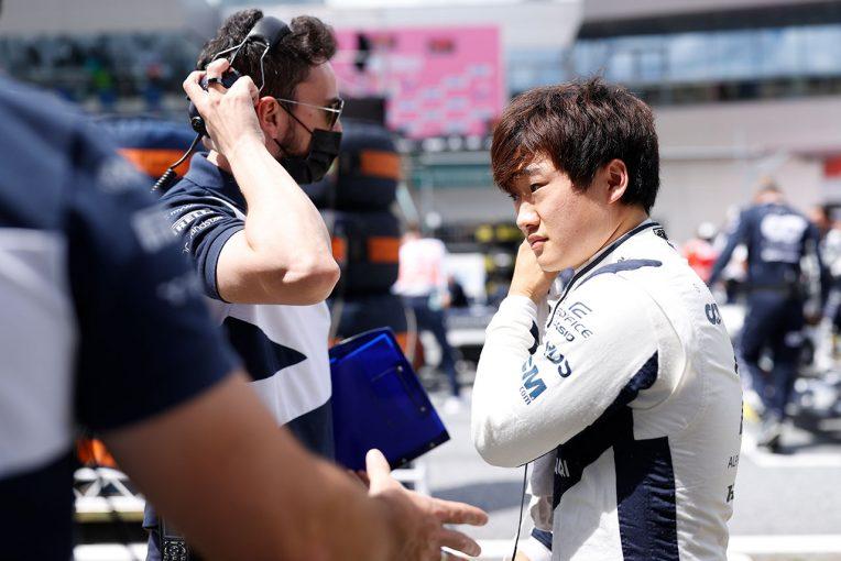 F1 | F1第8戦シュタイアーマルクGP決勝トップ10ドライバーコメント(1)