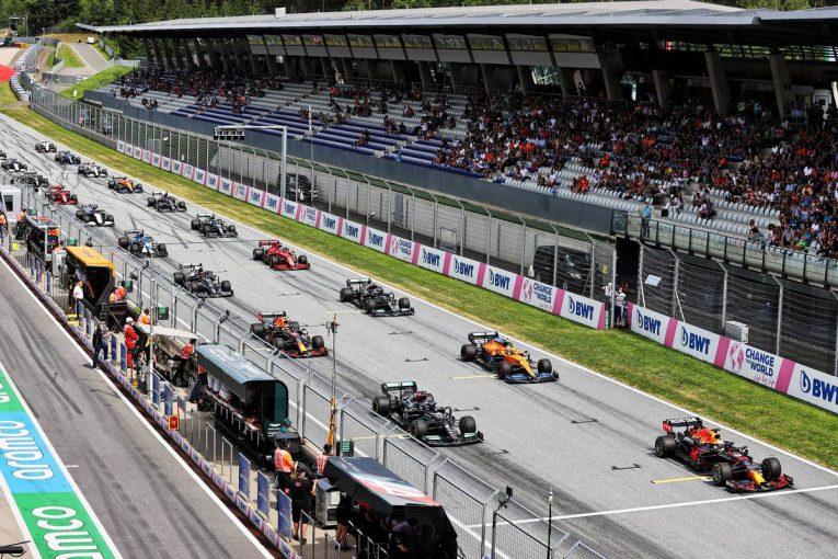 F1   レッドブルリンクでF1エンジンマニュファクチャラーによる会議を開催へ。ポルシェとアウディも出席予定
