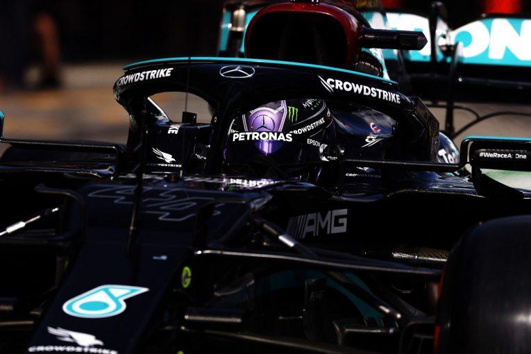 F1 | メルセデスF1が発言修正「アップグレードの計画はある」と技術ボス。モチベーション失わないハミルトンがチームを後押し