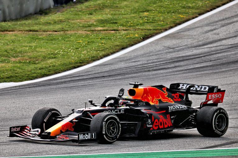 Blog   【ブログ】戦略でやり返したレッドブルとフェルスタッペンの完璧さ/F1自宅特派員フランス&シュタイアーマルク編