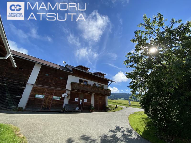 "Photo of 【ブログ】Shots! オーストリア2連戦の中日。日本から9000km離れた地で""おにぎり""を頬張り英気を養う | Bl | autosport web 編集部"