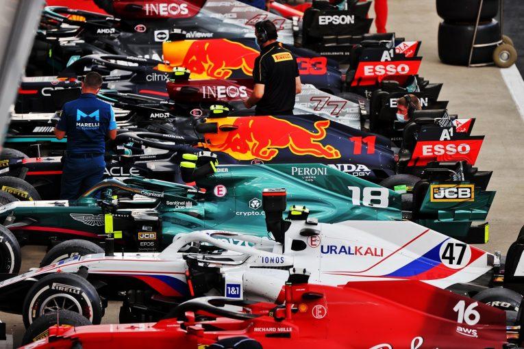 F1 | F1スプリント予選:パルクフェルメ前倒しを懸念、一部チームがフリー走行欠席を示唆。FIAが妥協案で問題収拾へ