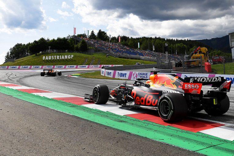 F1 | F1第9戦オーストリアGP日曜ツイート実況
