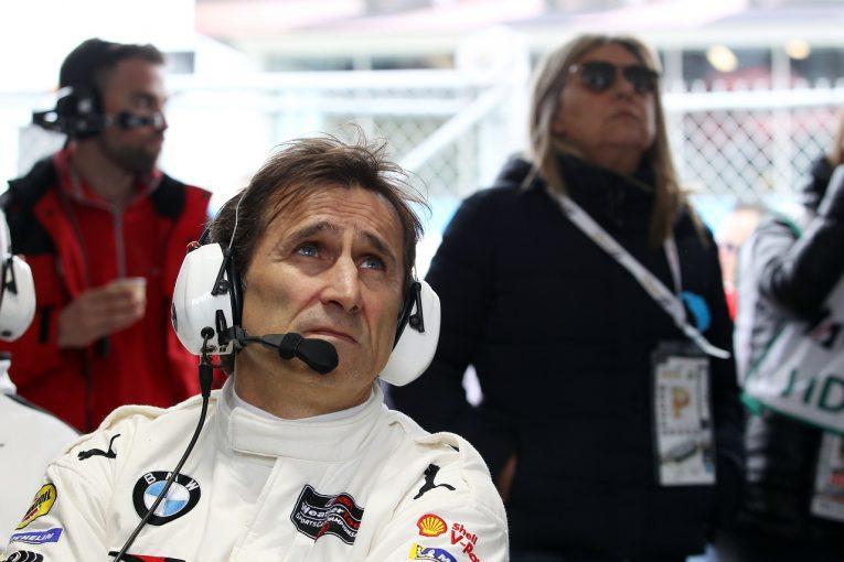 F1 | 大事故から1年。ザナルディの現状を夫人が公表「状態は安定。長期計画でリハビリを行っていく」