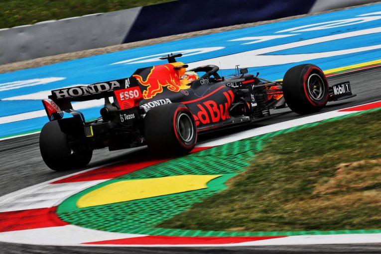 F1   【動画】F1第9戦オーストリアGPフリー走行ハイライト