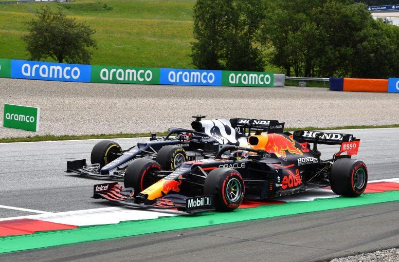 F1   ホンダ「前戦からの好調を維持。全4台が大きなトラブルなくプログラムを消化」/F1第9戦金曜