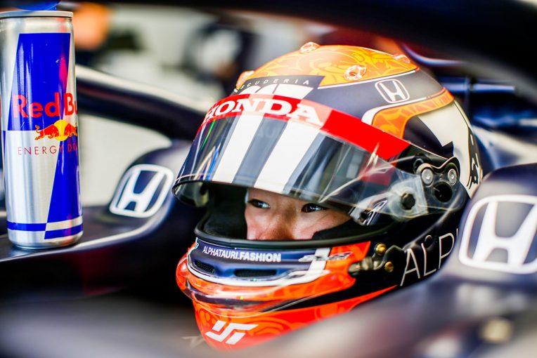 F1 | 【角田裕毅を海外F1ライターが斬る】得点のチャンスを逃した3連戦。F1に残るためには小さな後退も許されない