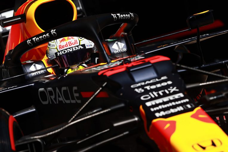 F1 | 【タイム結果】F1第9戦オーストリアGPフリー走行3回目