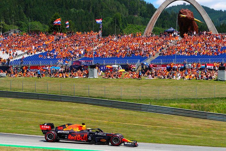 F1 | レッドブル・ホンダ密着:前戦以上に広がったメルセデスとの差。車体のアップデートとセットアップの熟成がカギ
