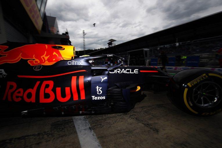 F1 | レッドブル代表「2台で大量得点を狙える。ベストな戦略を見極めたい」/F1第9戦予選