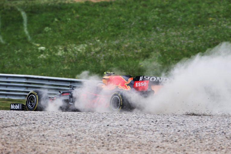F1 | インシデント続いたペレス、ノリスに怒り、ルクレールには謝罪「こんなレースはしたくなかった」F1第9戦