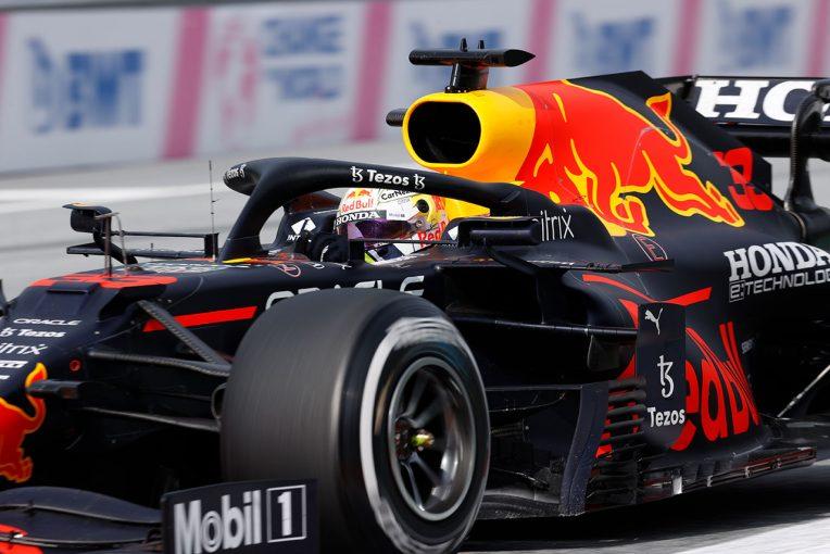 F1   レッドブル・ホンダ密着:大きな自信となった5連勝。チーム内の雰囲気はこれまで以上に良好、田辺TDは予想外の表彰台に