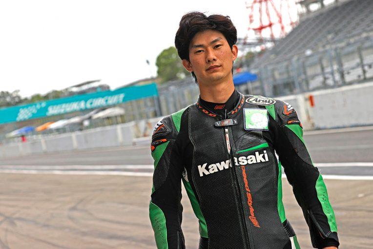 MotoGP   全日本ロードST1000に新チームがカワサキ新型ZX-10Rで挑む!第5戦MFJ-GP鈴鹿でMATSUBA RACING PROJECT & RS-ITOHがデビュー
