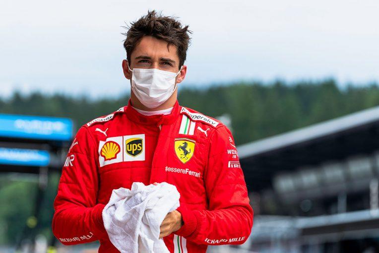 F1 | F1第9戦オーストリアGP決勝トップ10ドライバーコメント(1)