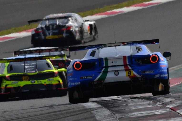 スーパーGT | 2021 スーパーGT第4戦ツインリンクもてぎ『MOTEGI GT 300km RACE』参加条件