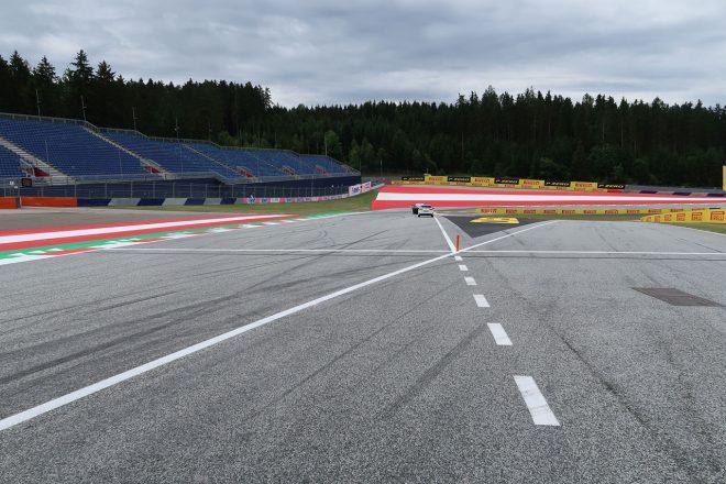 F1 Topic