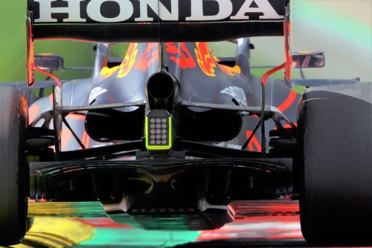 F1 | F1技術解説シュタイアーマルクGP:メルセデスを引き離しつつあるレッドブルの改良版鋸歯ディフューザー